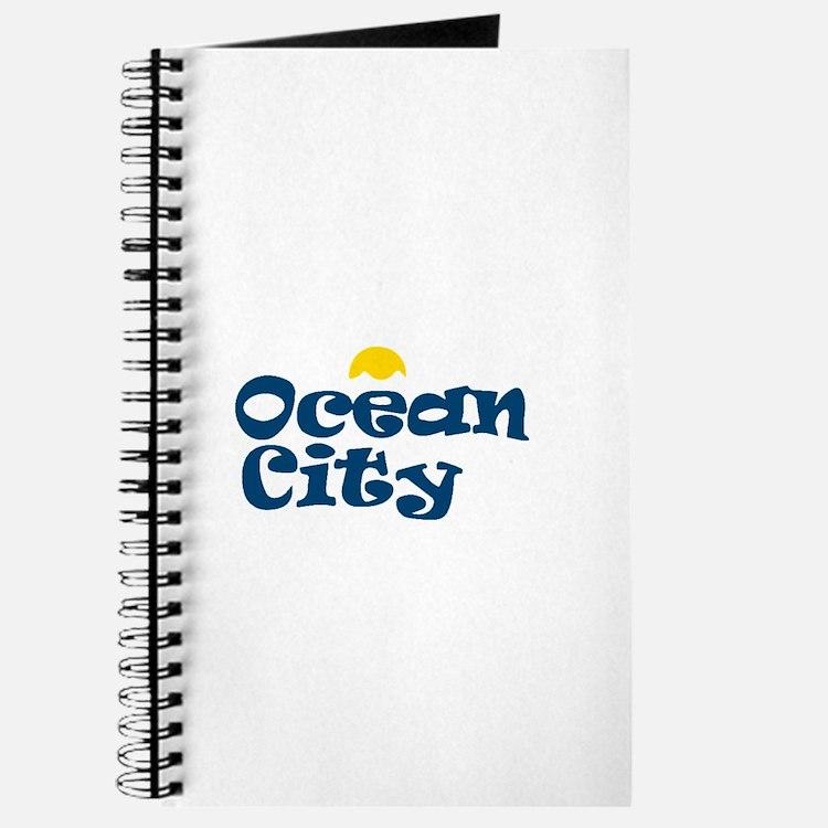 Ocean City NJ. Journal