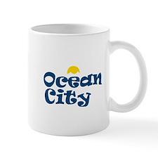 Ocean City NJ. Mug