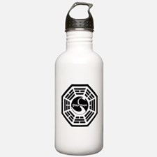LOST DHARMA MUG Water Bottle