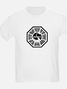 LOST DHARMA MUG T-Shirt