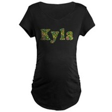 Kyla Floral T-Shirt