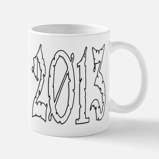 2013 Mug