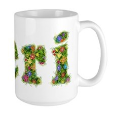 Keri Floral Mug