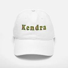 Kendra Floral Baseball Baseball Cap