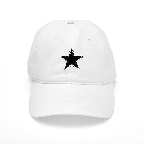 Star Logo Cap