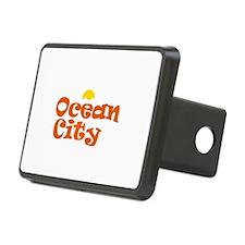 Ocean City NJ. Hitch Cover