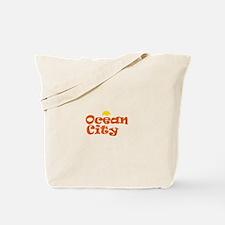 Ocean City NJ. Tote Bag
