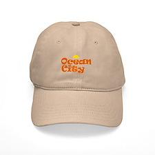 Ocean City NJ. Baseball Cap