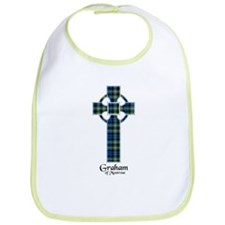 Cross - Graham of Montrose Bib