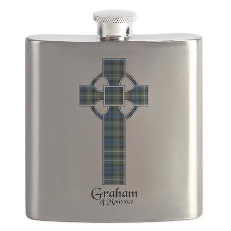 Cross - Graham of Montrose Flask