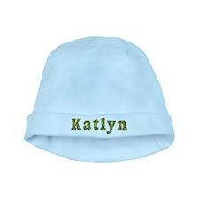 Katlyn Floral baby hat