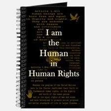 I am Human Rights Journal