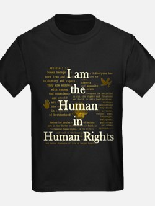 I am Human Rights T