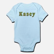 Kasey Floral Infant Bodysuit
