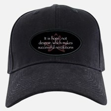 Hope Not Despair V1 Baseball Hat