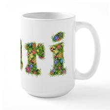 Kari Floral Mug