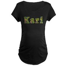 Kari Floral T-Shirt