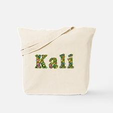 Kali Floral Tote Bag