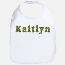 Kaitlyn Floral Bib