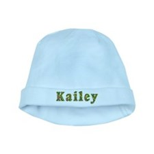Kailey Floral baby hat