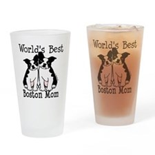 Funny Blessingart Drinking Glass