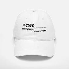 Hope Not Despair V2 Baseball Baseball Cap