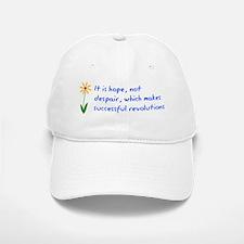 Hope Not Despair V3 Baseball Baseball Cap