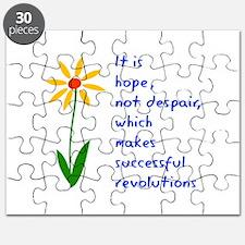 Hope Not Despair V3 Puzzle