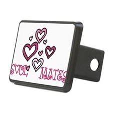 Soul Mates Hitch Cover