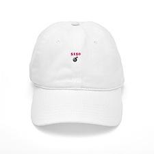 5150 Bomb Baseball Cap