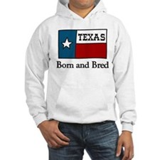Born And Bred Hoodie