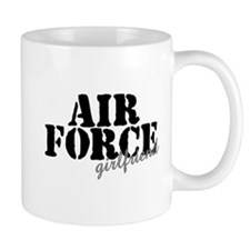 Air Force GF Mug