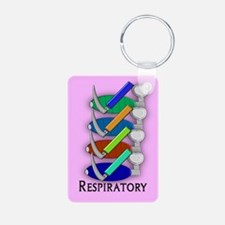 Respiratory Therapy Keychains