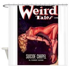 27.png Shower Curtain