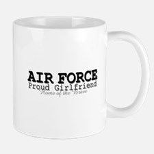 Proud Air Force GF Mug