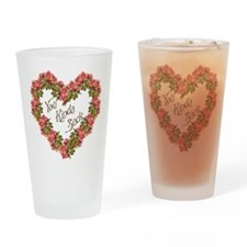 You Kinda Suck Drinking Glass