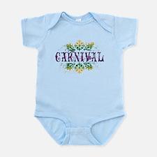 Carnival Infant Bodysuit