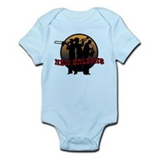 New Orleans Jazz Players Infant Bodysuit