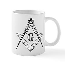 Freemason Mug