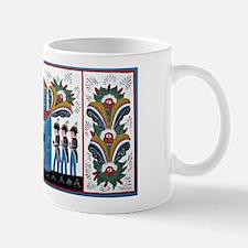 The Three Kings Mug