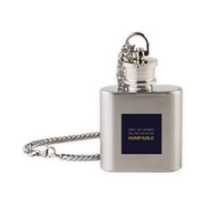 Humpable - Flask Necklace