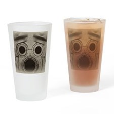 Cute Connect Drinking Glass