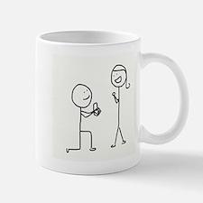 Palo Proposes Small Mugs