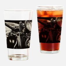 1936 el knucklehead Drinking Glass