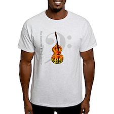 realbass_blk T-Shirt