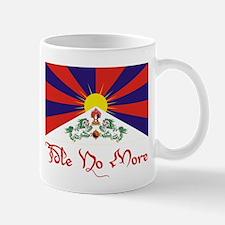 Idle No More Tibet, by Tigana Mug
