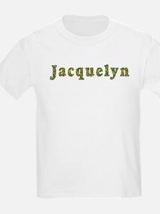 Jacquelyn Floral T-Shirt