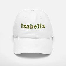 Izabella Floral Cap