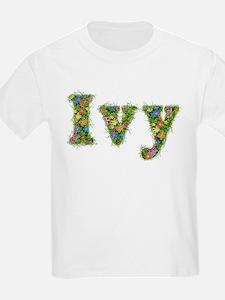 Ivy Floral T-Shirt