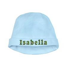 Isabella Floral baby hat